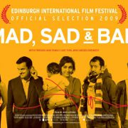"BAFTA-nominated Film Director (""Mad, Sad and Bad"")"
