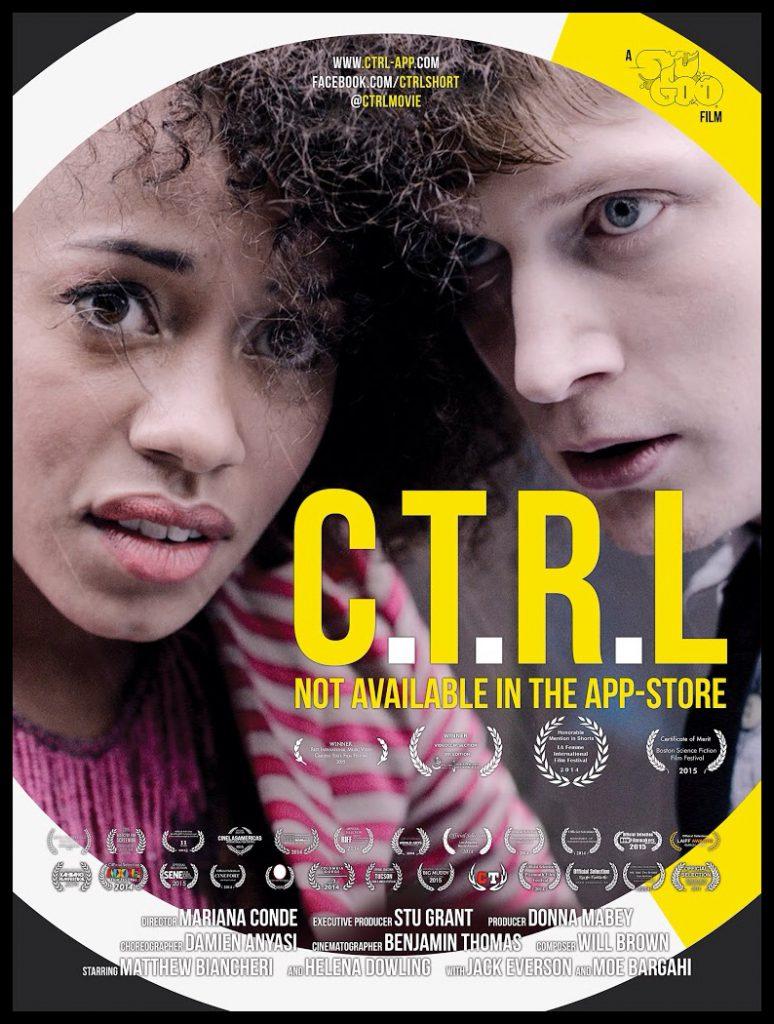 C.T.R.L. Online Release