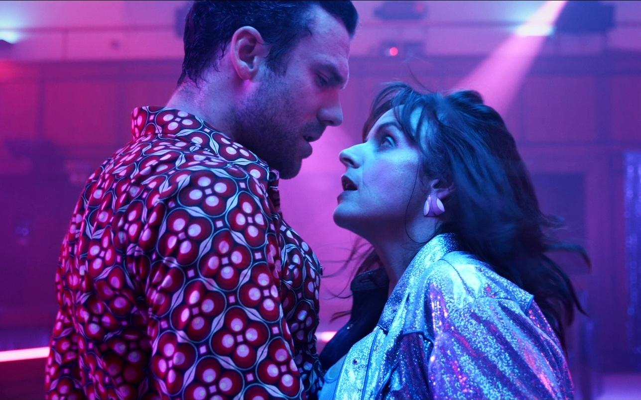 Best London Filmmaker Nominees