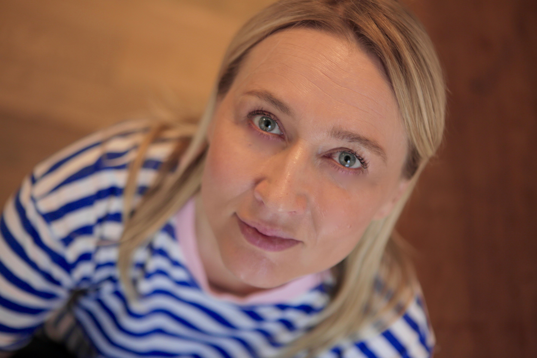 2019 Jury: Deborah Haywood