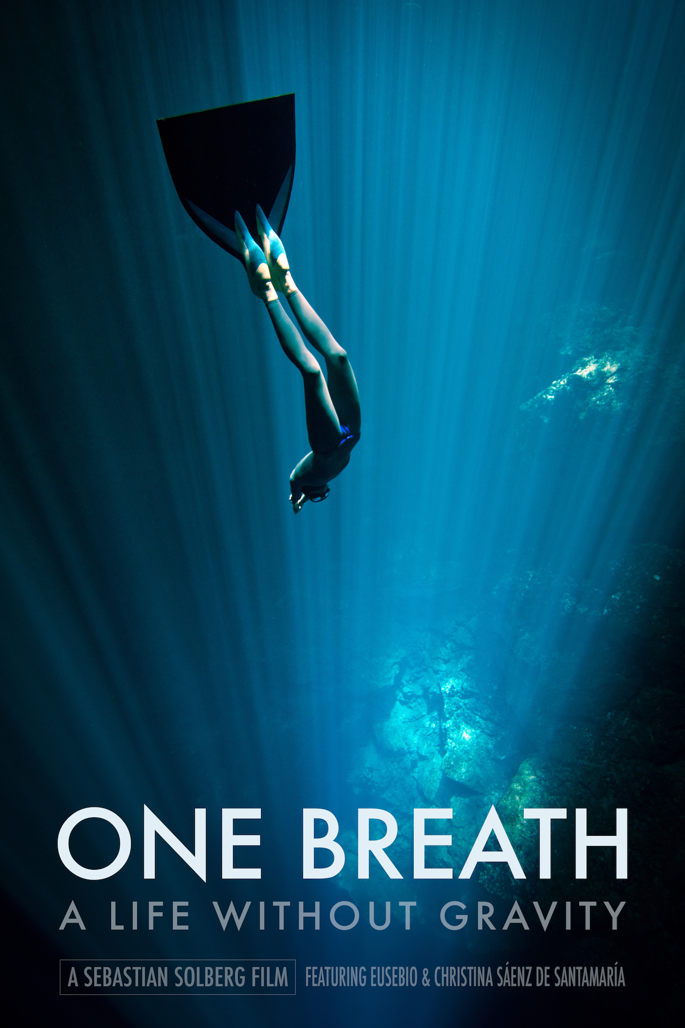 One Breath Poster Hers HIGH RES