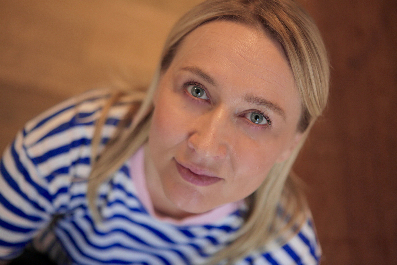 Deborah Haywood