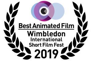laurel 2019 animation bk