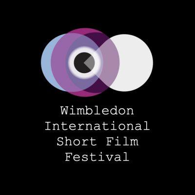 Wimbledon Shorts Logo