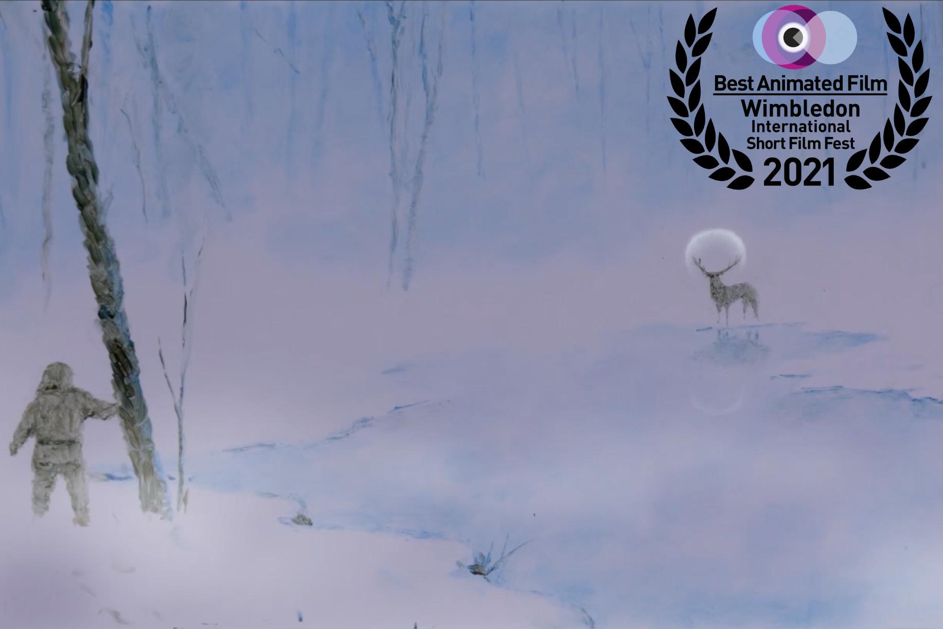winter laurel